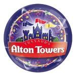Alton Towers, Stoke-on-Trent