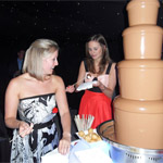 Chocolate Steel (Chocolate Fountains), Doncaster