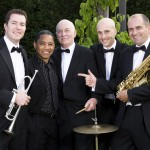 The Oxford Jazz Quintet, Oxford