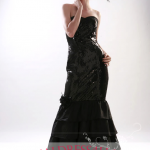 Ultimate Black Prom Dresses for 2011
