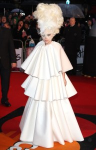 lady gaga outfit