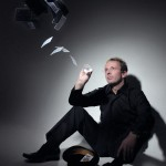 Russ Stokes, Magician, Birmingham