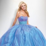 Gypsy Prom Dress-Get the look!