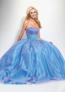 Jovani prom dress UK