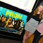 Prom movie review