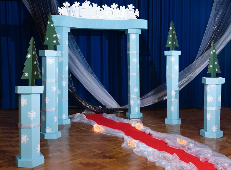 winter wonderland party theme, narnia theme, narnia party theme, christmas party theme, christmas theme.