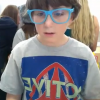 apple store kid dancing